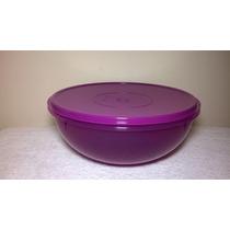 Tupperware Saladeira 6,5 Litros Roxa