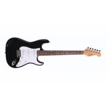 Guitarra Strato Condor Rx-20 Preta + Brinde!