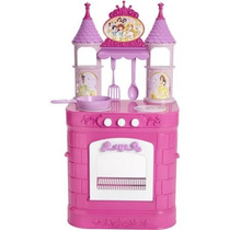 Cocina Magica Princesa Disney