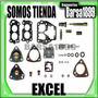Kit De Carburador Hyundai Excel (marca Tecni-parts)
