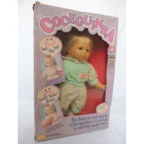 Boneca Coceguinha Da Estrela - Anos 90 - Nova - Sem Uso !!!