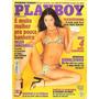Revista Playboy Helen Ganzarolli Nº 302