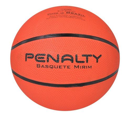 Bola De Basquete Penalty Playoff Mirim - Pronta Entrega - R  67 26ef42ddc91ad