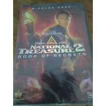 National Treasure 2 ( La Leyenda Del Tesoro Perdido 2 )