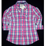 Camisas Dama Hollister Y Abercrombie 38,000 Un
