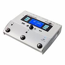 Procesador Efectos De Voz Vocal Tc Helicon Play Electric