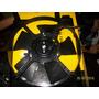 Electroventilador De Aire Acondicionado De Chevrolet Optra