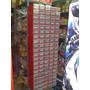 Gavetero Mediano No.3 Caja Plastica Tornillero Gaveta