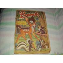 Antigo Album Bambi