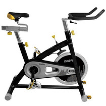 Bicicleta Spinning Bodyfit Mecanismo Cadena Profesional