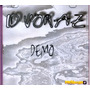 Id Voraz Demo Cd Com Letras Gravado Ao Vivo Todas As Tribos