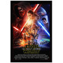 Afiche Posters Star Wars Y Personalizados Glasse 48 X 33 Cm