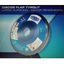 Discos Tyrolit 115 Linea Flap Varios Grados X 10 Unidades