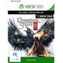 Dungeon Siege Iii - Xbox 360 / Xbox One - Codigo 25 Digitos