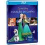Coleção De Curtas Walt Disney (blu-ray Lacrado)