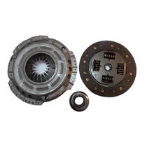 Kit Embreagem S10 2.5 / Blazer 2.5 Turbo Diesel