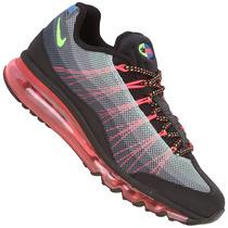 Tênis Nike Air Max 95 2013 Dyn Masculino Original Com Nfe