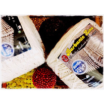 Kit 10 Unidades Barbante Especial Para Croche 1,510kg N5