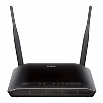 Roteador D-link Dir-615 Wireless N 300mbps