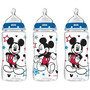 Nuk Set Mamaderas Mickey Mouse Disney Baby Anticolico 300 Ml