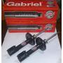 Amortiguadores Delanteros Chevrolet Corsa Gabriel (gas)
