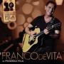 Cd+dvd Franco De Vita En Primera Fila Open Music