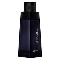 Novo Perfume Deo Colonia Boticario Malbec Noir, 100ml