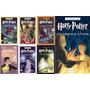 Paquete De 7 Libros De Harry Potter Nuevos En Español