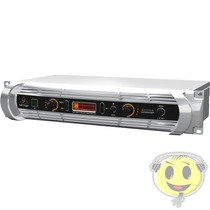 Amplificador Potência Behringer Inuke Nu1000 W O F E R T A