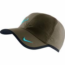 Gorra Nike Heritage Dri-fit- Nadal Original - Envios - Ztr