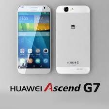 foto da huawei g7