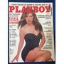 Playboy Tássia Camargo Dezembro 1989