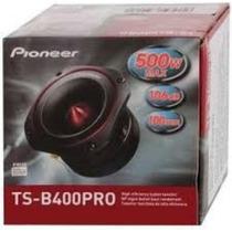 Bala Pioneer 4 500 Watios Modelo Ts-b400 Pro
