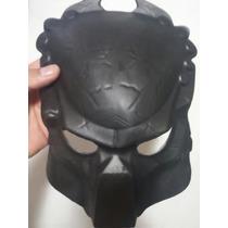Mascara Goma Eva Depredator Chicos Depredador Obras Fiestas