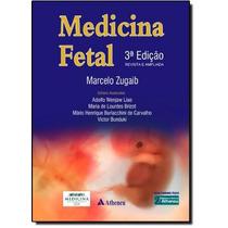 Livro Medicina Fetal