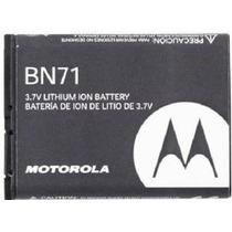Motorola Snn5836 / Snn5836a Tromba V860 Batería Para Motorol