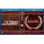 Rome Blu-ray Temporada 1 & 2 Completas