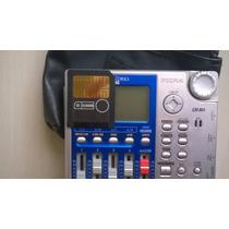 Gravador Korg Pxr4 Tone Works Digital Recording Studio