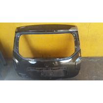 Tampa Traseira Renault Duster 2012 A 2015
