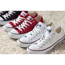 Zapatos Converse Clasicos Originales 100% Traidos De Usa