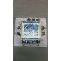 Multi-switch Para Directv 3 X 8 Aspen