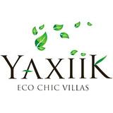 Desarrollo Yaxiic Eco Chic Villas