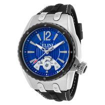Reloj Elini Barokas 20007-03-bb Es Genesis Vision Black