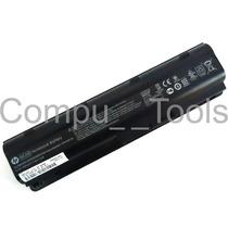 Batería Hp Mu06 Original Cq42 Dm4 Cq56 Dv5 Dv6 G4 Cq43 G42