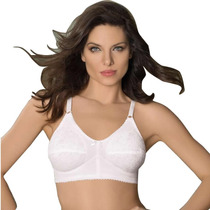 Corpiño Reductor. Talles 95 Al 120 Sigry. Ropa Interior Pao