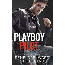 Libro Playboy Pilot - Nuevo
