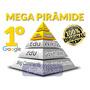Mega Pirâmide Seo Backlinks Seguros Alta Autoridade
