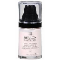Pré-base Revlon Photoready Perfecting Primer 001 - 27 Ml
