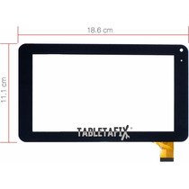 Touch Cristal Tablet Acteck Akun 7 At75c Czy6411a01 Fpc 288
