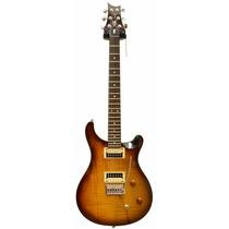 Guitarra Electrica Prs Se Custom 22 Korea Funda - En Palermo